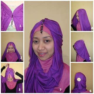 tutorial pashmina tie dye hijabers tutorial sakinah 2 tutorial pashmina tie dye