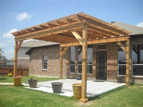 cedar pergola builder in san antonio lone star patio