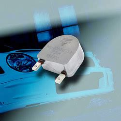 vishay inductor automotive vishay new aec q200 qualified inductor offers a continuous current rating of 125a electropages