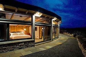 Luxury Coastal Cottages by Luxury Shape And Stuff November 2012