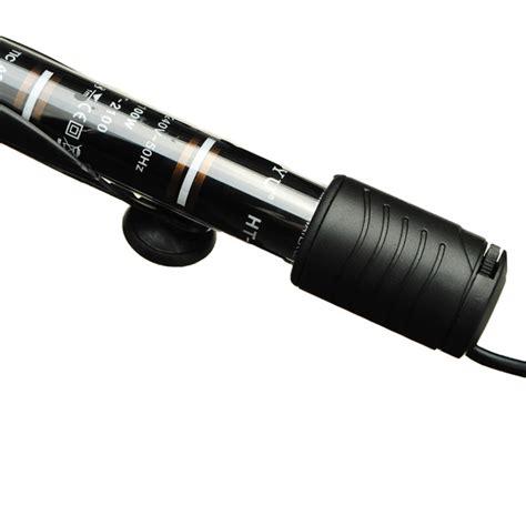 Heater Aquarium Ht 100w boyu ht 2100 100w aquarium submersible adjustable temperature heater alex nld