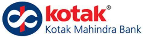 kotak mahindra bank openings savings account interest rates logonblog