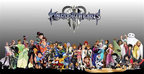 theme windows 10 kingdom hearts kingdom hearts 3 for windows 10 pc download