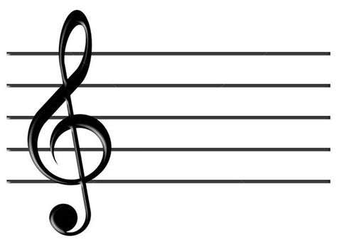 free coloring pages of bass clef