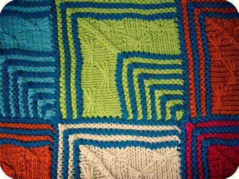 pattern works nh mitred square butterfly blankie ftw an award winning