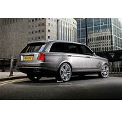 SUV Rolls Royce  Comme &231a