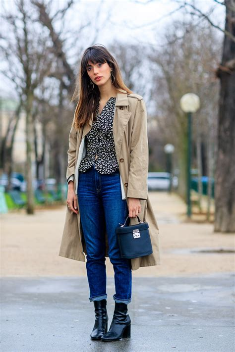 paris street style a 1419706810 street style par 237 s fashion week 2017 stylelovely