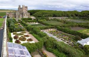 Royal Dining Room by Queen S Castle For Rent At 163 50k A Weekend Castle Of Mey