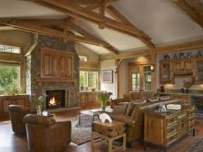 rustic living rooms gamble residence rustic living room denver by mq architecture design llc