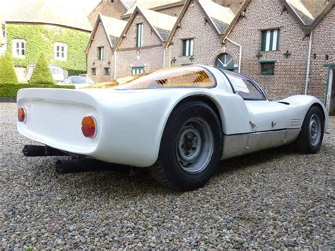 porsche 906 interior porsche 906 replica unfinished project