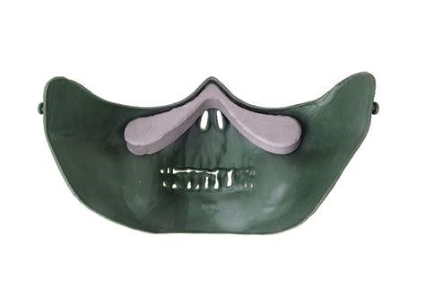Olive Sk7 Mask 5 Pcs ultimate tactical mortus v2 mask olive tactical equipment masks gunfire pl repliki asg