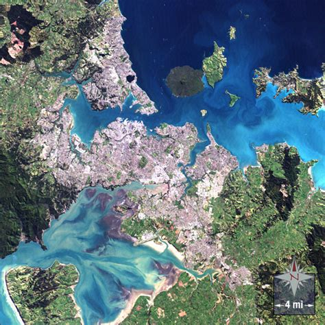 Divorce Records Auckland New Zealand Nasa Visible Earth Auckland New Zealand