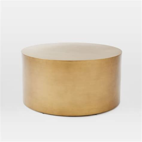 brass drum coffee table best 25 drum coffee table ideas on coffee and