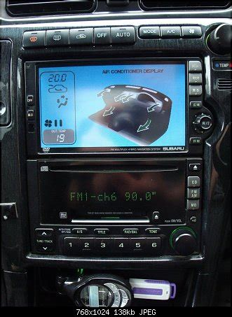 httpxchan artfbb ruviewforum phpid1 3rd gen japanese navigation system experiments
