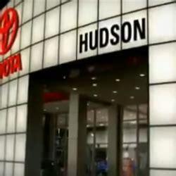 Hudson Toyota Phone Number Hudson Toyota Auto Repair Jersey City Nj Reviews