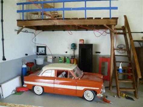 diorama werkstatt 1 18 im bau werkstatt diorama in 1 18 bauberichte das
