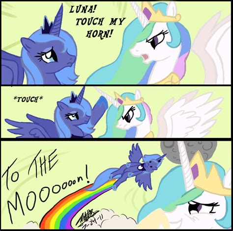 Princess Celestia Meme - image 9583 luna meme my little pony friendship is magic