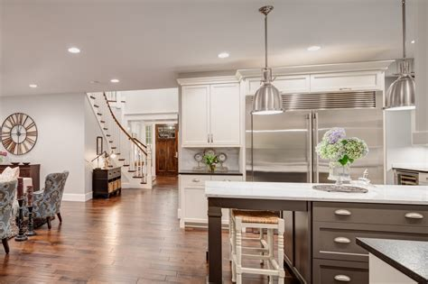 kitchen redesign everlast construction com