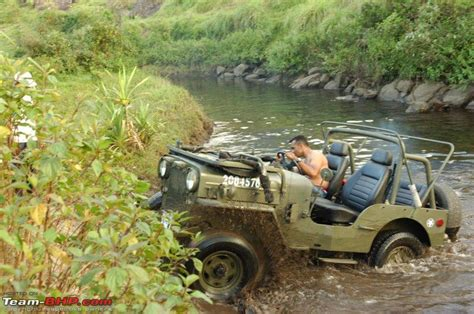 jeep kerala road jeep willys in kerala imgkid com the