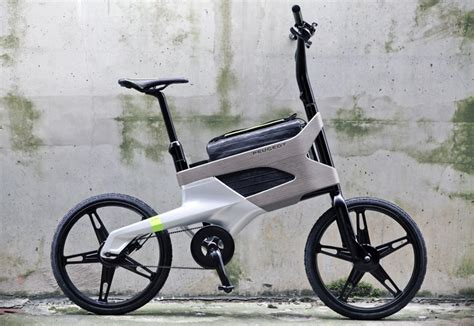peugeot concept bike peugeot dl122 concept bike bicycle design