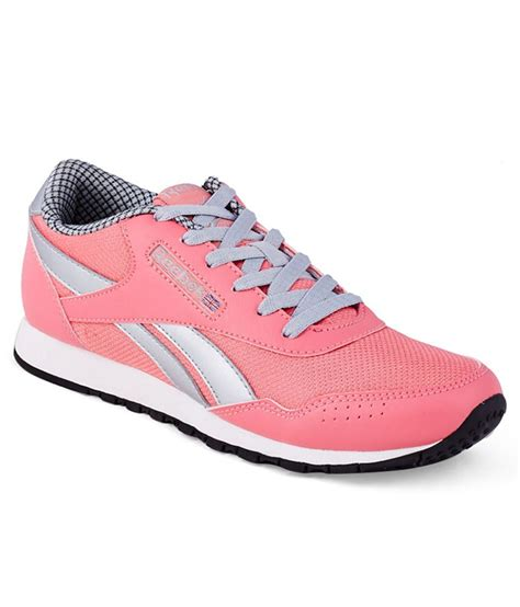 pink sport shoes reebok pink sports shoes price in india buy reebok pink