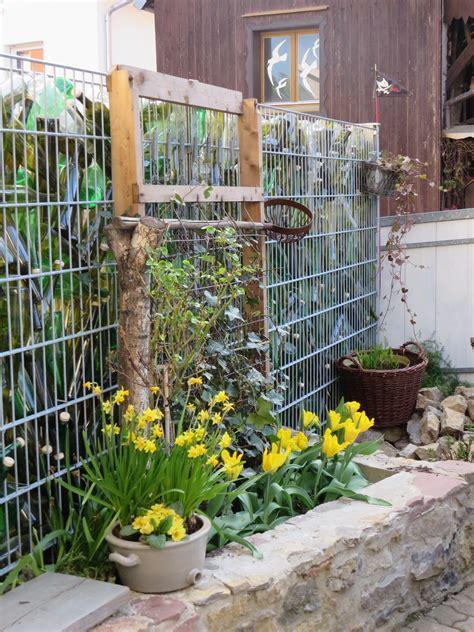 Garten Pflanzen Nachbarn by Sichtschutz Aus Pflanzen Garten Str Ucher Sichtschutz