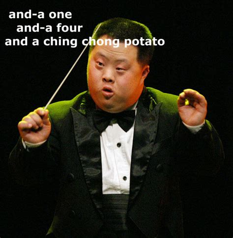 Cing Memes - image 128745 i can count to potato know your meme