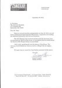 thank you letter to lawyer for service letter of