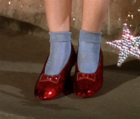 The Of The Stolen Slippers by Reward Of 1 Million For Dorothy S Stolen Ruby Slippers