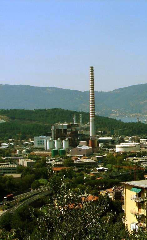 in italia produzione di energia elettrica in italia