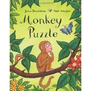 libro monkey puzzle mejores 30 im 225 genes de heal the world with stories en libros para ni 241 os actividades