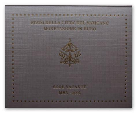 sede vacante 2005 vatican 2005 sede vacante series catawiki