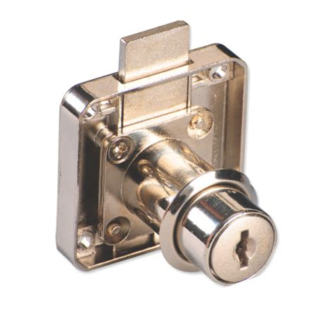 prince lionheart spring loaded drawer cabinet latch ebco square lock with metal keys e sql1 22 m e sql1 32 m
