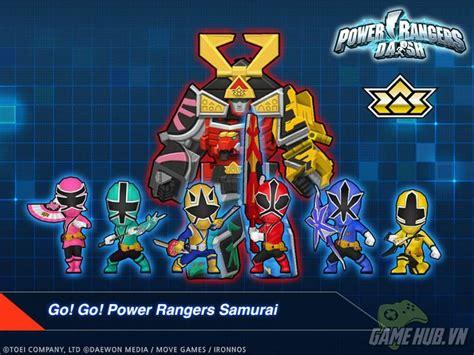 download mod game power ranger dash 12 cung ho 224 ng đạo sẽ l 224 si 234 u anh h 249 ng n 224 o khi chơi gmo