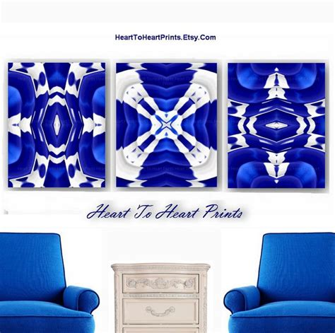 Royal Blue Bathroom Decor by 17 Best Ideas About Royal Blue Bedrooms On