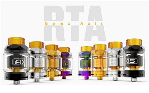 Gta Not Rta Rda Coilart Mage Gold Edition Authentic elektronick 225 cigareta vaping f 243 rum zobrazenie t 233 my