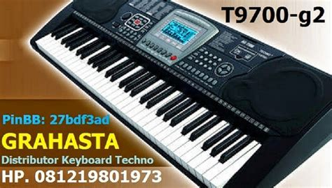 Keyboard Techno T9900 jual keyboard techno terbaru grahasta 021 64714440 hp 0812 1980 1973 keyboard techno