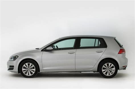 used volkswagen golf review pictures auto express