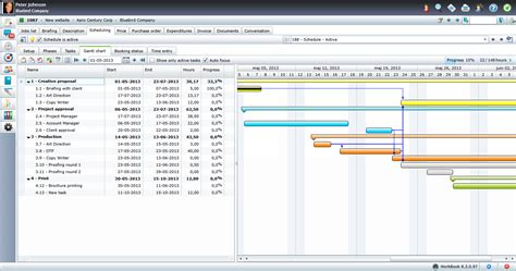 project dependency management template 7 best images of gantt chart with dependencies project