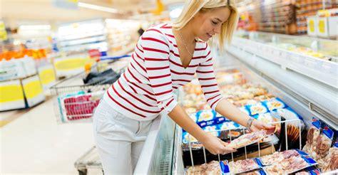 millennials  buying  frozen foods  hope network