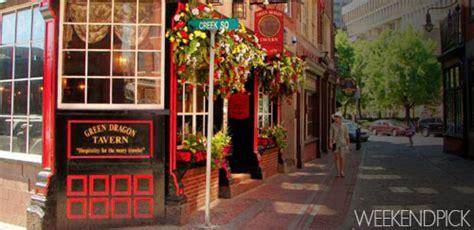 top ten bars in boston the 10 best historic bars in boston weekendpick