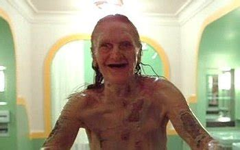 lady in bathtub the shining duplicate image nightmare fuel the shining tv tropes forum
