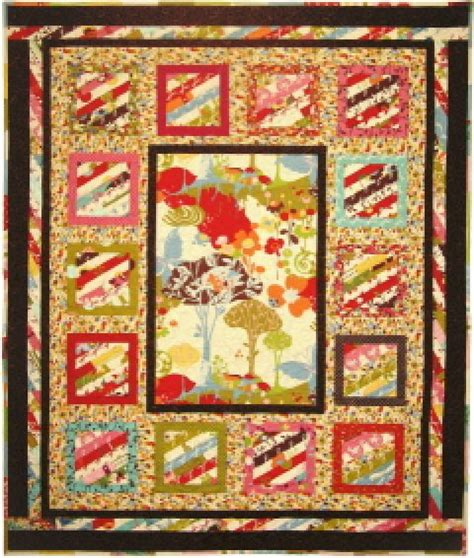 quilt pattern picture frame frame this quilt pattern by green fairy quilts sku gfa 388 3