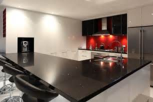 Black White And Red Kitchen Ideas Black White And Red Kitchen Black White And Dazzling