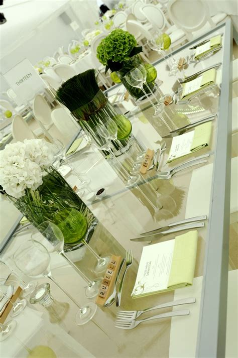 design events cda 25 best ideas about table scapes on pinterest