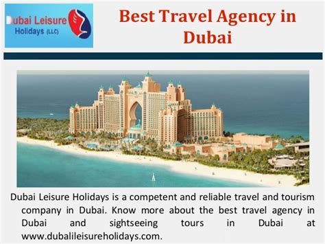 best travel agency best travel agency in dubai