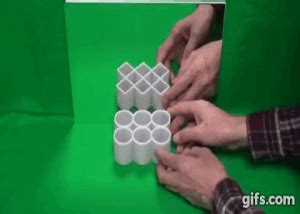 ilusiones opticas gif animado donde madura el limonero ilusiones 243 pticas