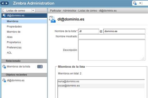 Whitelist Domain In Zimbra