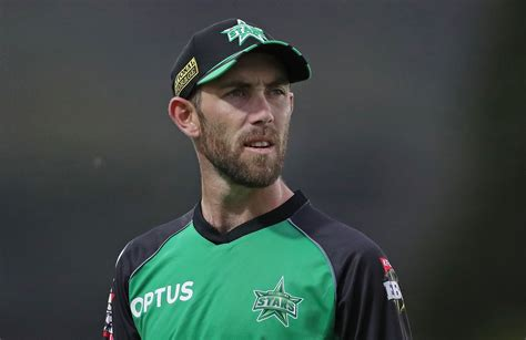 maxwell moves   wade comments big bash league bbl