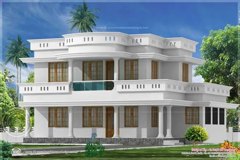 exterior design in kerala best exterior design in